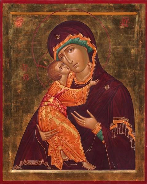 полоса фото иконописца александра соколова текущего
