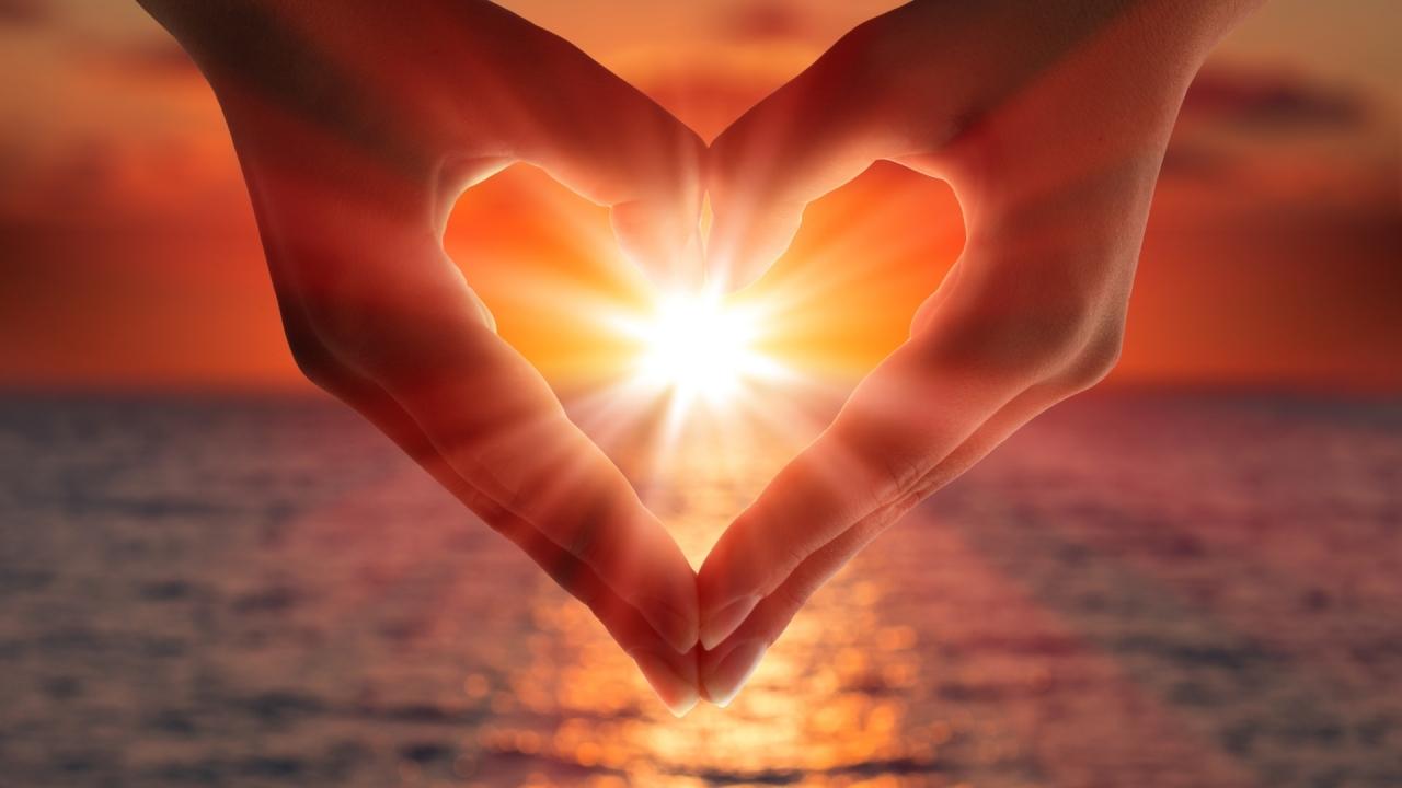 Открытки с любовью к миру