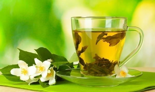 Зеленый чай для лица – тонизируем кожу в домашних условиях, зеленый чай для лица польза.