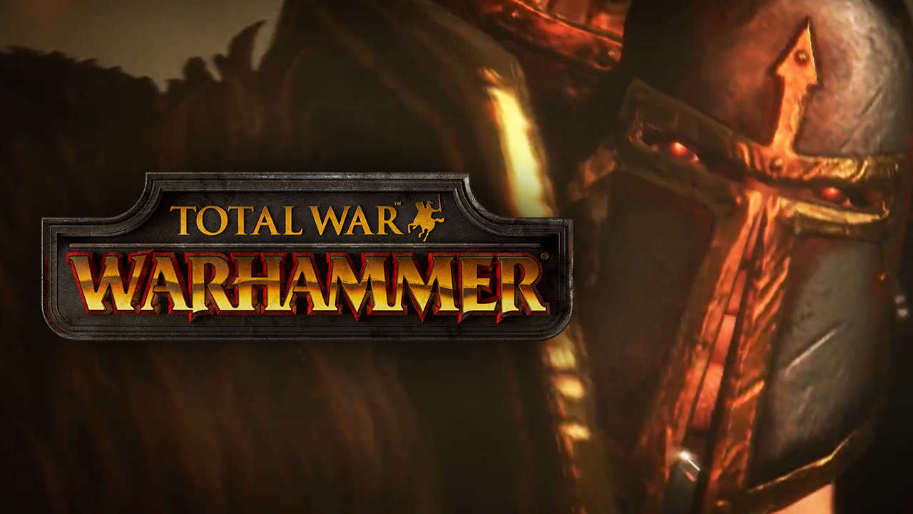 Total War: Warhammer в 360 градусах